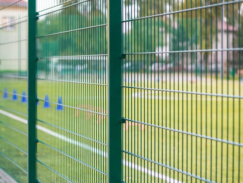Ogrodzenia systemowe boisk sportowych
