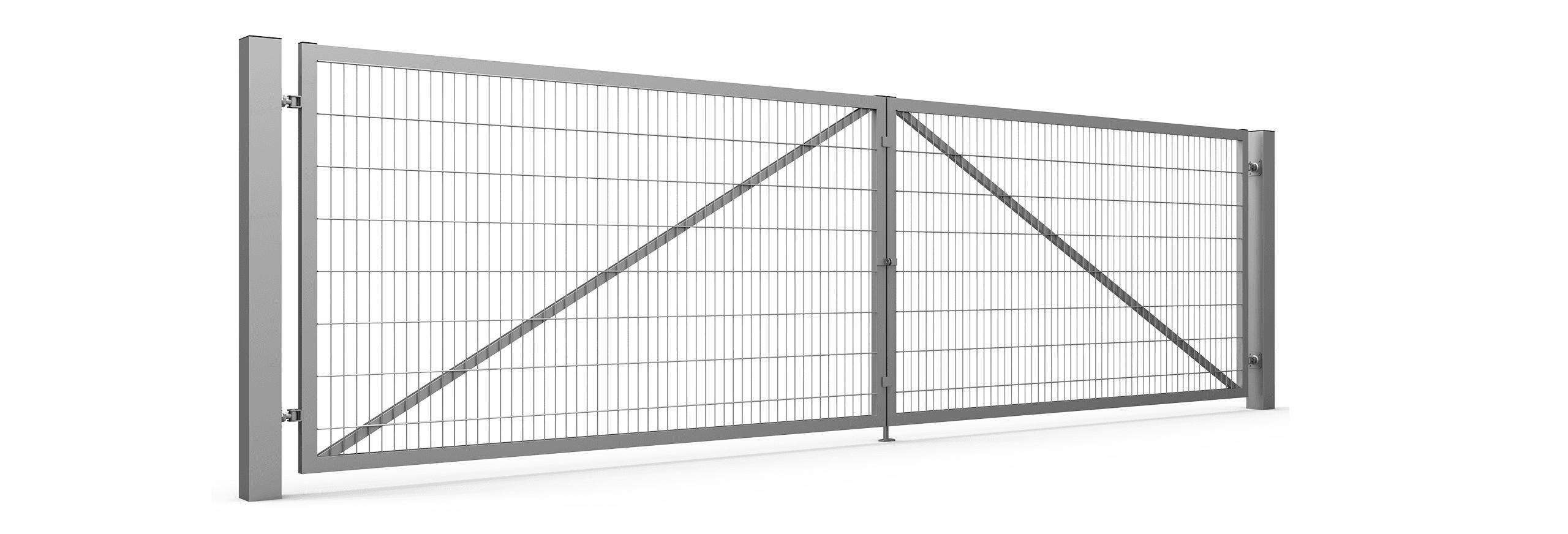 Guard 2D